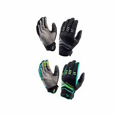 SealSkinz Dragoneye Waterproof Mountain Bike/MTB/Biking/Cycling/Cycle Gloves