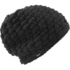 "Burton Damen Beanie ""Big Bertha"" - True Black (104911)"