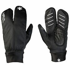 Hirzl Finger Jacket Winter Lobster/Over Road/MTB/Mountain Bike/Cycling Gloves