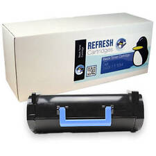 REMANUFACTURED DELL KM2NC EXTRA HIGH CAPACITY BLACK TONER CARTRIDGE (593-11184)