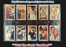 ☆ Gallaher - Famous Film Scenes 1935 (G) ***Pick The Cards You Need***