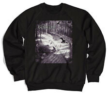 1Burzum Norwegian Black Metal Unisex Sweatshirt  T Shirt Jumper All Sizes