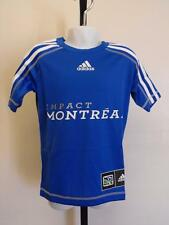 NEW MLS Montreal Impact Youth Kids Toddler all sizes XS-S-M-L-XL Adidas JERSEY