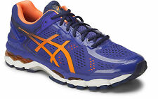 * NEW * Asics Gel Kayano 22 Mens Flexible Running Shoe (D) (4330)
