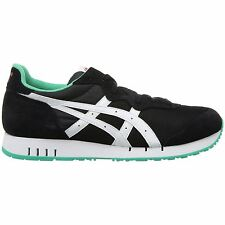 Onitsuka Tiger XCaliber Black White Mens Trainers
