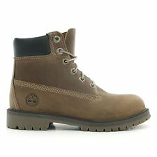 Timberland Authentic 6 Inch WP BT Stone Youths Boots