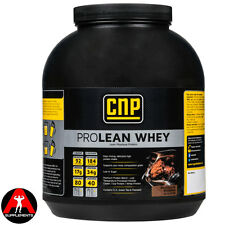 CNP Professional Pro Lean Whey Protein 1kg / 2kg