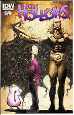 IDW Comics THE HOLLOWS 2012 #1 NM-