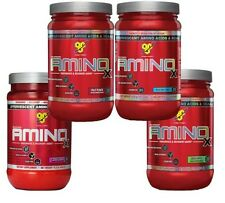 Intra Workout Amino Acid BCAA Protein Synthesis Anabolism Recovery Endurance BSN