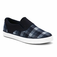 FROSKIE CASUAL VULCANISED CANVAS SHOES , SNEAKERS FOR MEN FR-09 N .