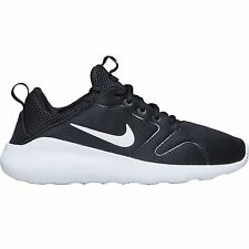 Nike Kaishi 2.0 Black White Mens Trainers