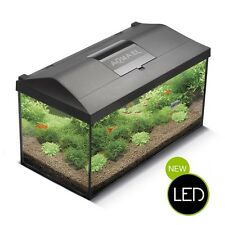 Aquael Leddy Aquarium Komplett-Set - LEDDY Mod. 40/60/80  inkl. LED Beleuchtung