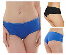 Freya Hero Short Shortie Pant 1846 Black or Cobalt Blue * New Womens Lingerie