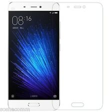 9H Curve Edge Tempered Glass Screen Guard Protector For Xiaomi MI 5 Buy1Get1Free