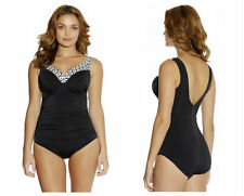 Fantasie Tanzania Soft Cup Moulded Swimsuit * 6024 New Womens Swimming Costume