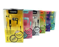 In Ear Wired Headphone Earphone Handsfree for Apple,Lenovo,Dell,Sony,Intex,Vivo