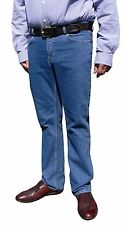Colac Herren Jeans Five-Pocket Stretch 1120590 stone 38 - 46 L 34 Straight Fit