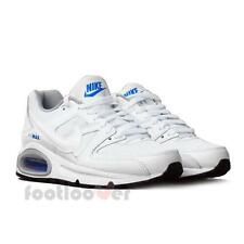 Scarpe Nike Air Max Command Gs 407759 119 running donna White