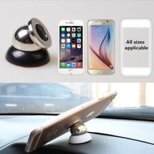 Universel Support Voiture Smartphone Telephone Mobile 360°Rotatif Magnetique