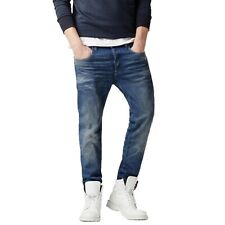 G-Star Herren Jeans 3301 Slim - medium aged