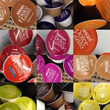 Dolce Gusto Loose Mix Pods/Capsules (30, 50, 80 and 100 Pods)