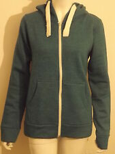 New Ladies, Girls Miss 21 Fleece Hoody Jacket, Jumper, Pullover Full zip