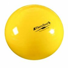 THERA-BAND GYMNASTIKBALL Sitzball Therapie Sport Fitness Aerobic Gymnastik