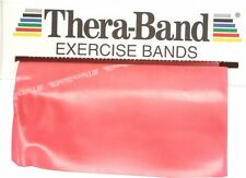 THERA-BAND 5.5 M Functional Widerstand Theraband Pilates Bauch Beine Po