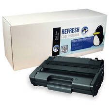 REMANUFACTURED RICOH 406522 BLACK MONO LASER PRINTER TONER CARTRIDGE