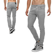 Jack & Jones Herren Skinny Jeans Jeanshose Hose Straight Fit Slim Fit Denim 40%