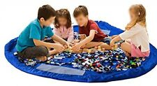 Witery Large Size Children Play and Storage Mat and Toy Storage Bag Tidy,Ideal