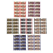 Walker's Nonsuch Break Up Toffee 100g Packs - Assorted Flavours (Pack 10 & Tray)