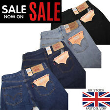 Levis 501 Mens Jeans BRAND NEW All Colours and Sizes ( ORIGINAL NEW WITH TAGS )