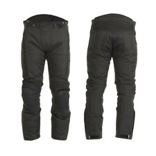 RST Blade Sport Waterproof Armoured Motorcycle Textile Pants Jeans Trousers