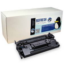 REMANUFACTURED HP CF226X / 26X HIGH CAPACITY BLACK LASER PRINTER TONER CARTRIDGE