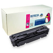 REMANUFACTURED HP CF413A / 410A MAGENTA LASER PRINTER TONER CARTRIDGE
