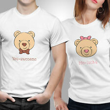 Couple Tshirts- Awesome (by iberrys)