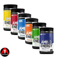 Optimum Nutrition SU Amminico Energia Intra-Post Esercizi 270g