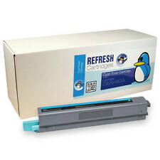 REMANUFACTURED LEXMARK C925H2CG CYAN LASER PRINTER TONER CARTRIDGE