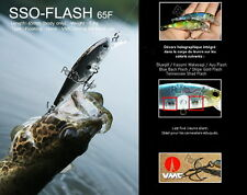 PAYO POISSON NAGEUR SSO FLASH (MINNOW)