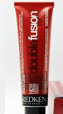 Redken Double Fusion Reds and  Browns Advanced Performance Color Cream 60ml Tube