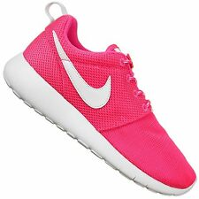 NIKE ROSHE ONE ZAPATOS RUNNING LUNARLON FOOTING ZAPATILLAS DEPORTIVAS BOTAS ROSA