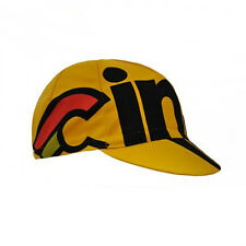 Cinelli Nemo Tig Cotton Cycling Cap - ONE SIZE - fixed track - various colours