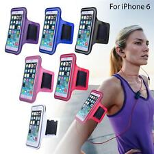 Stylish Armband Phone Holder for iPhone 6 Cycling Gym/Workout Jogging Running