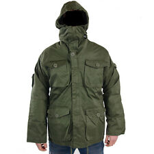 Reproduction British Army SAS Olive Green Windproof Smock