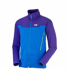 Blouson Millet Technostretch J (Sky Diver/ultra Blue)