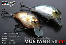 PAYO POISSON NAGEUR MUSTANG-50 CC