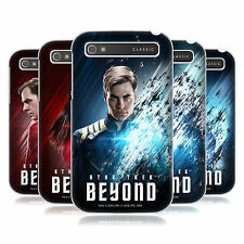 UFFICIALE STAR TREK PERSONAGGI BEYOND XIII COVER RETRO PER BLACKBERRY TELEFONI
