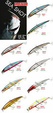 PAYO POISSON NAGEUR SEA SHOT MAGNUM (Minnow)