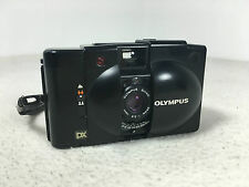 Olympus XA 3 XA3 DX Camera with 35mm 3.5 Zuiko Lens pocket Camera